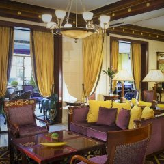 Hotel Napoleon интерьер отеля фото 2