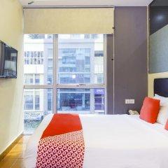 Отель OYO 157 Norbu Hotel Малайзия, Куала-Лумпур - отзывы, цены и фото номеров - забронировать отель OYO 157 Norbu Hotel онлайн фото 2