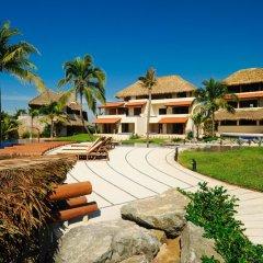 Отель Las Palmas Beachfront Villas Мексика, Коакоюл - отзывы, цены и фото номеров - забронировать отель Las Palmas Beachfront Villas онлайн фото 3