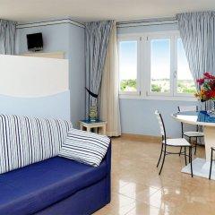 Отель Cala La Luna Resort Италия, Эгадские острова - отзывы, цены и фото номеров - забронировать отель Cala La Luna Resort онлайн комната для гостей фото 5