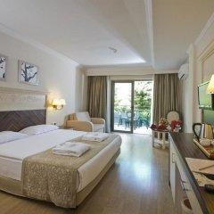 Aydinbey Kings Palace Турция, Чолакли - отзывы, цены и фото номеров - забронировать отель Aydinbey Kings Palace онлайн комната для гостей фото 4