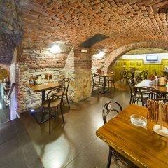 Hotel Prague Inn питание фото 3
