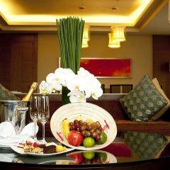 Отель InterContinental Saigon в номере фото 2