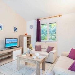 Отель Villas Sol Испания, Кала-эн-Бланес - отзывы, цены и фото номеров - забронировать отель Villas Sol онлайн комната для гостей фото 5