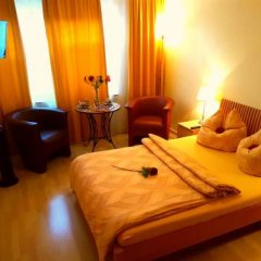 Отель La Residenza Altstadt Aparthotel Дюссельдорф удобства в номере фото 2