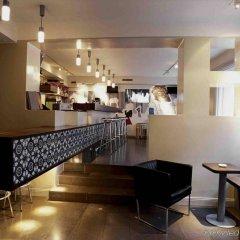 Отель Annex 1647 гостиничный бар