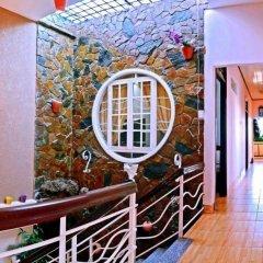 Отель Green Garden Homestay балкон