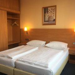 ECONTEL HOTEL Berlin Charlottenburg комната для гостей фото 5