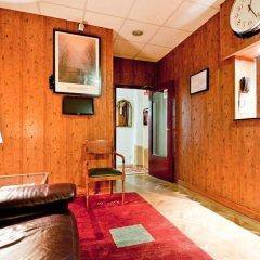 Отель Hostal Asuncion комната для гостей фото 5