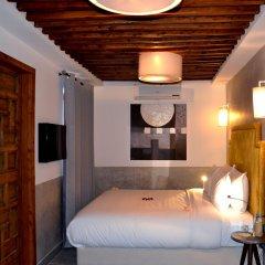 Отель Riad Dar Dar Марокко, Рабат - отзывы, цены и фото номеров - забронировать отель Riad Dar Dar онлайн комната для гостей фото 2