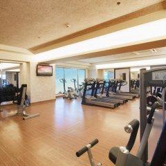 Premier Havana Nha Trang Hotel фитнесс-зал фото 2