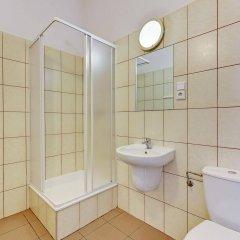 Отель Nice Rooms ванная