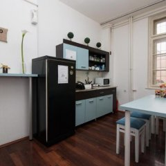 Belgrade Modern Hostel в номере фото 2