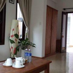 Отель Riverside Garden Villas удобства в номере