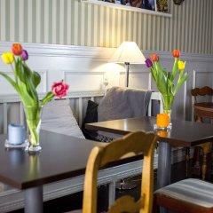 Отель August Strindberg Hotell фото 18