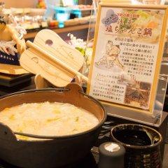 Hotel Hokke Club Asakusa гостиничный бар фото 2