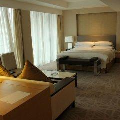 Отель Marco Polo Lingnan Tiandi Foshan комната для гостей