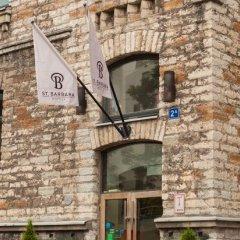 Отель St. Barbara Hotel Эстония, Таллин - - забронировать отель St. Barbara Hotel, цены и фото номеров фото 2