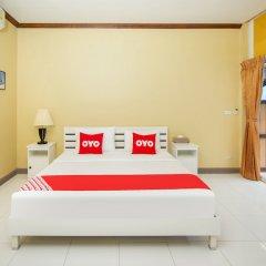 Отель The Panwa Guesthouse комната для гостей фото 5
