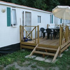 Отель Camping Boschetto Di Piemma Италия, Сан-Джиминьяно - отзывы, цены и фото номеров - забронировать отель Camping Boschetto Di Piemma онлайн фото 8