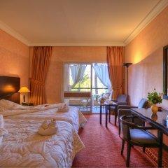 Hotel Marrakech Le Semiramis комната для гостей фото 4