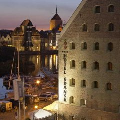 Hotel Gdańsk Superior фото 5