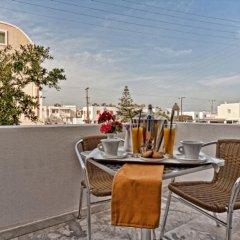 Отель Sellada Apartments Греция, Остров Санторини - отзывы, цены и фото номеров - забронировать отель Sellada Apartments онлайн балкон