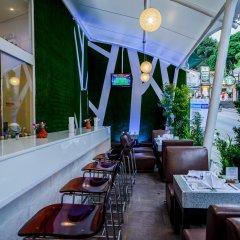 Отель Peach Hill Resort And Spa Пхукет гостиничный бар