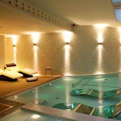 Отель ABaC Restaurant & Hotel Испания, Барселона - отзывы, цены и фото номеров - забронировать отель ABaC Restaurant & Hotel онлайн бассейн фото 3