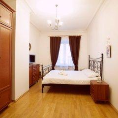 Гостиница Apartlux Novoarbatskaya сейф в номере