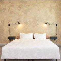 Отель Am Augarten Вена комната для гостей фото 4