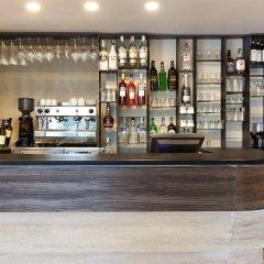 Smooth Hotel Rome West гостиничный бар