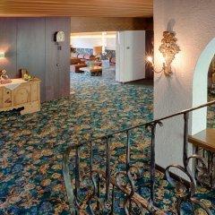 Hotel Weingarten Натурно интерьер отеля фото 2