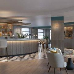 Отель Le Méridien St Julians Hotel and Spa Мальта, Баллута-бей - отзывы, цены и фото номеров - забронировать отель Le Méridien St Julians Hotel and Spa онлайн гостиничный бар