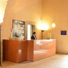 Отель Pousada Mosteiro de Amares интерьер отеля фото 3