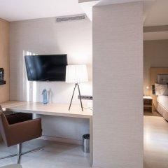 Отель Catalonia Sagrada Familia удобства в номере фото 2