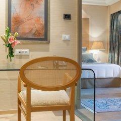 Отель Rodos Park Suites & Spa удобства в номере