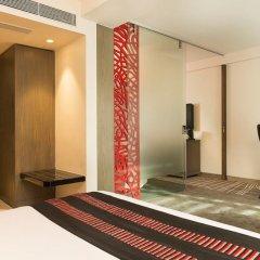 Отель Aauris комната для гостей фото 3