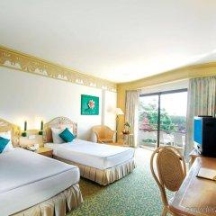 Отель Maritime Park And Spa Resort Нуа-Клонг комната для гостей фото 2
