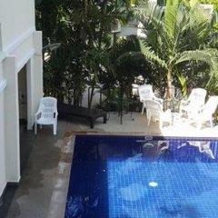 Pathaya Place Kata Hotel фото 8