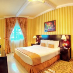 Asfar Hotel Apartments комната для гостей
