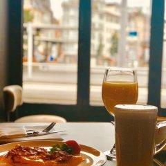Отель Central Plaza Hotel Швейцария, Цюрих - 5 отзывов об отеле, цены и фото номеров - забронировать отель Central Plaza Hotel онлайн в номере фото 2