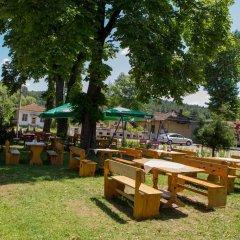 Family Hotel Tsareva Livada Боженци гостиничный бар