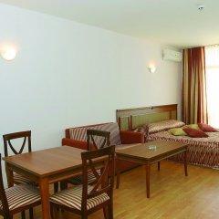 Отель Caesar Palace Болгария, Елените - отзывы, цены и фото номеров - забронировать отель Caesar Palace онлайн комната для гостей фото 3