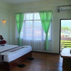 Golden Dream Hotel комната для гостей