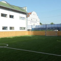 Hotel Duga Нови Сад спортивное сооружение