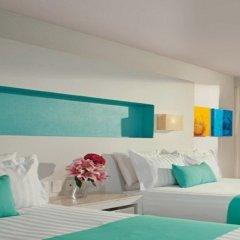 Отель Sunscape Dorado Pacifico Ixtapa Resort & Spa - Все включено комната для гостей фото 2