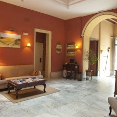 Отель Jeys Catedral Jerez Испания, Херес-де-ла-Фронтера - отзывы, цены и фото номеров - забронировать отель Jeys Catedral Jerez онлайн интерьер отеля фото 3