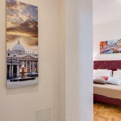 Отель Апарт-Отель Dolce Luxury Rooms Италия, Рим - отзывы, цены и фото номеров - забронировать отель Апарт-Отель Dolce Luxury Rooms онлайн детские мероприятия фото 2