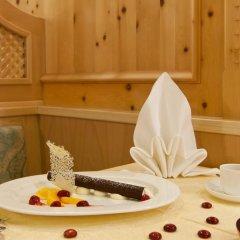 Отель Zum Mohren Италия, Горнолыжный курорт Ортлер - отзывы, цены и фото номеров - забронировать отель Zum Mohren онлайн спа
